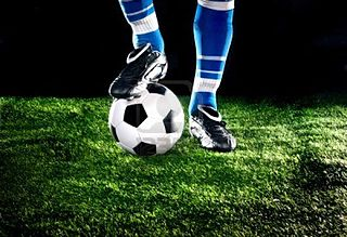 Fußballbild; Quelle: wikimedia commons