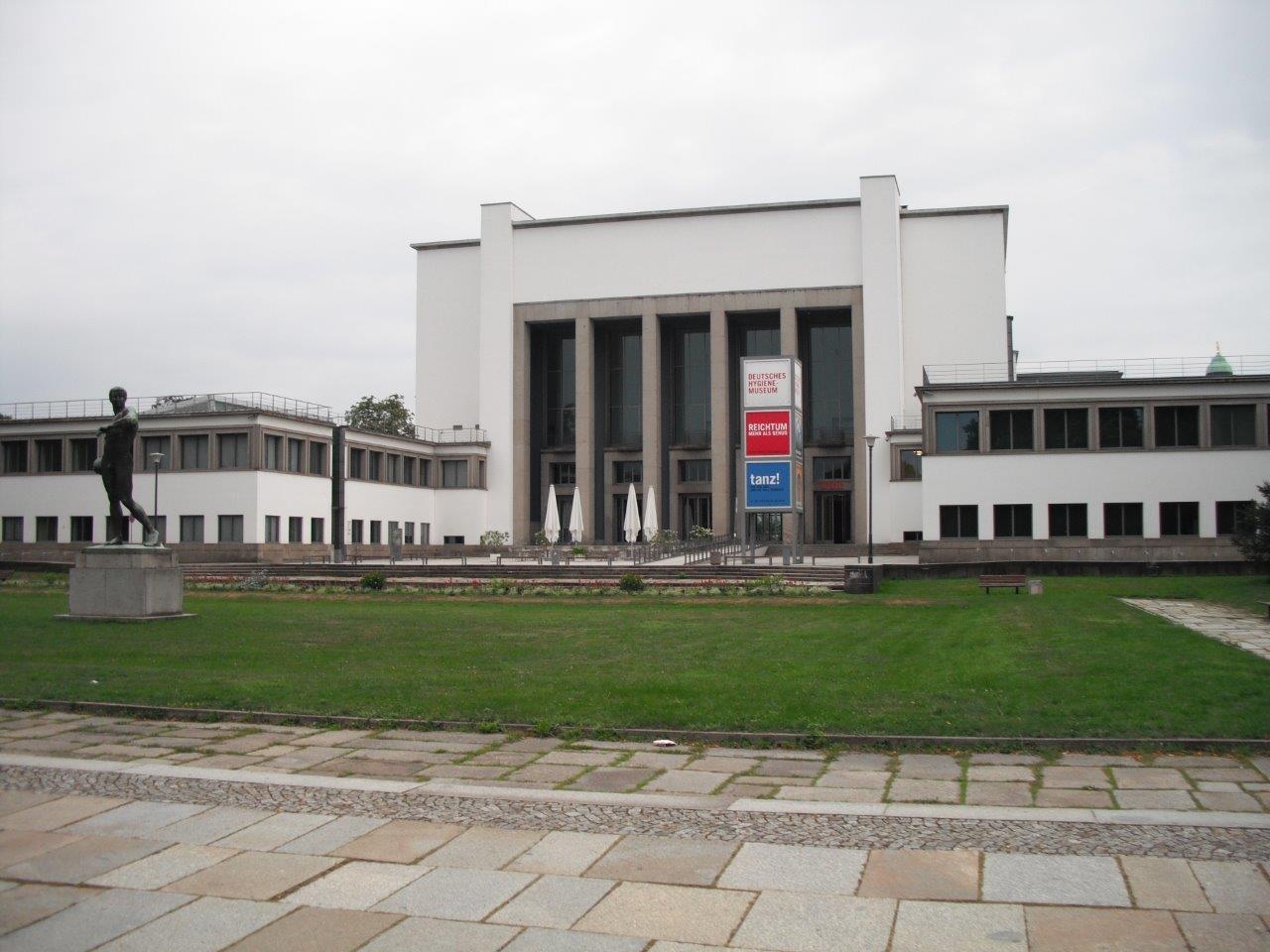 2012: Einige Jubiläen in Dresden