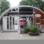 Schlösser, Burgen & Gärten in Sachsen: Jahresbilanz 2013 / Besucherrückgang