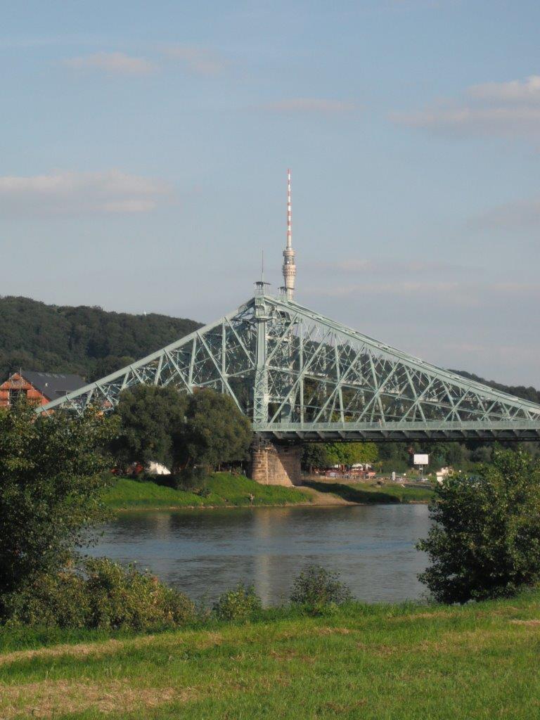Zahlen zum Dresdner Elbeschwimmen: Teilnehmerrekord 2013