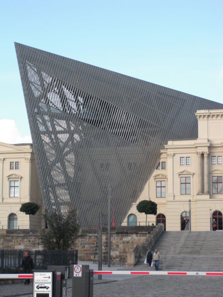 Dresden laut Studie Deutschlands Kulturmetropole Nummer 2