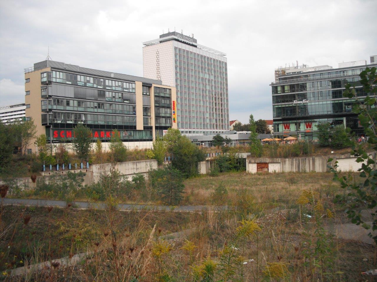 Nach Stadtratsbeschluss: Wiener Loch soll ab Herbst 2013 bebaut werden