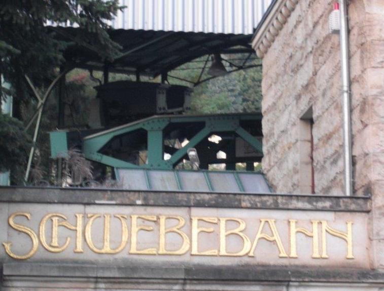 Sanierung und weitere Zahlen zur Dresdner Schwebebahn