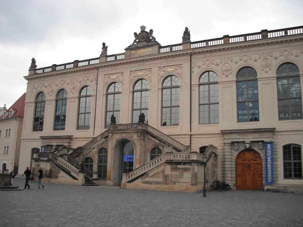 Verkehrsmuseum