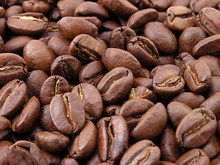 Kaffee in Zahlen