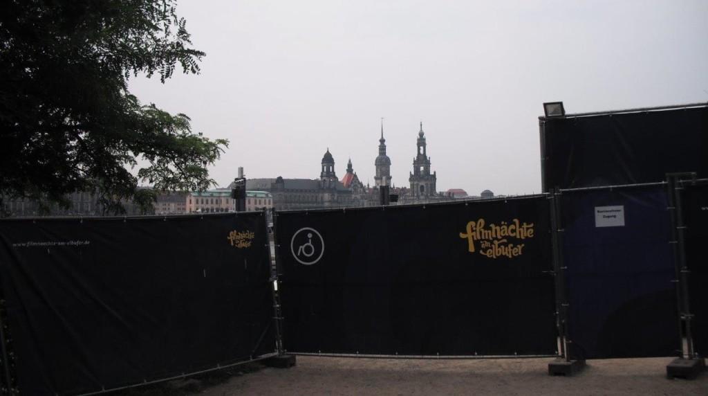 Filmnächte am Elbufer, Dresden