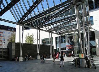 Mieter-Zufriedenheit: Altmarkt-Galerie als einziges ostdeutsches Einkaufscenter in den Top 10