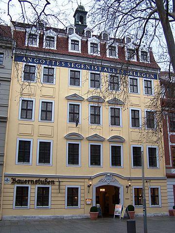 Das Museum der Dresdner Romantik (Kügelgenhaus) in Zahlen