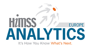 HimSS Analytics Europe Logo